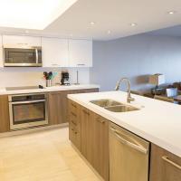 Hotellikuvia: Ocean Vista #1004, South Padre Island