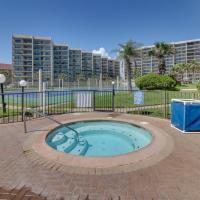 Hotelbilleder: Saida Tower I #204, South Padre Island