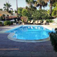 Fotos do Hotel: Lofou Luxury Villa, Lofou