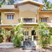 Hotellbilder: 1-BR apartment in Calangute, Goa, by GuestHouser 27674, Calangute