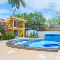Hotellikuvia: 3-BR villa in Candolim, by GuestHouser 3131, Candolim