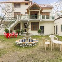 Hotel Pictures: 3 BHK Cottage in Simsa, Manali, by GuestHouser (FA9A), Manāli