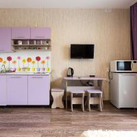 Fotografie hotelů: Apartament on Molodogvardeytsev, Chelyabinsk