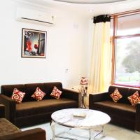 Hotellbilder: Apartment room in Sec-45, Gurgaon, by GuestHouser 12941, Gurgaon