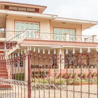 Hotellikuvia: 2-BR homestay in Madikeri, by GuestHouser 19479, Madikeri
