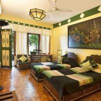 Hotellbilder: Boutique room in Dharamshala, by GuestHouser 4253, Dharamshala