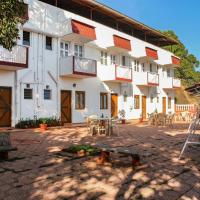 Hotel Pictures: Guest house in a scenic setting in Mahabaleshwar, by GuestHouser 33033, Mahabaleshwar