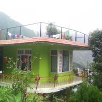 Zdjęcia hotelu: 3-BR homestay in Dharamkot, Dharamshala, by GuestHouser 28954, Dharamshala