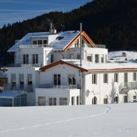 Hotelbilleder: Chalet am Breitenberg, Pfronten