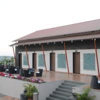 酒店图片: Cottage with a pool in Mahabaleshwar, by GuestHouser 33853, 马哈巴莱斯赫瓦尔