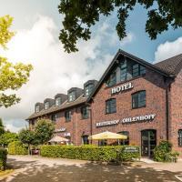 Hotelbilleder: Hotel Ohlenhoff, Norderstedt