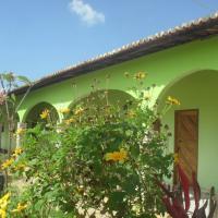 Hotel Pictures: Pousada Flanboyan, São Miguel do Gostoso
