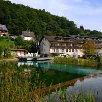 Hotelbilleder: Hotel Christel, Heimbuchenthal