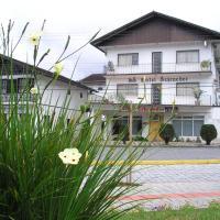 Hotel Pictures: Hotel Schroeder, Pomerode