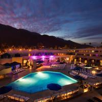 Zdjęcia hotelu: Hotel Zoso, Palm Springs