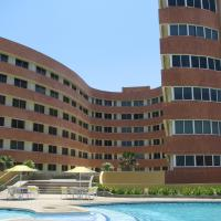 酒店图片: Apartamento Guaruja, Tucacas