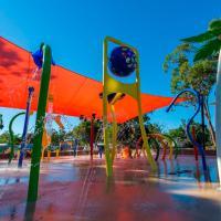 Hotelbilleder: NRMA Ocean Beach Holiday Resort, Umina