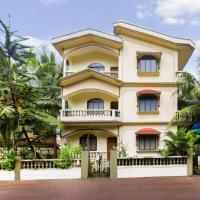 Foto Hotel: Boutique stay near Candolim Beach, Goa, by GuestHouser 31067, Candolim