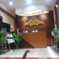 Hotellbilder: Hotel Ozas Grand, Varanasi