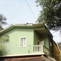 Hotelfoto's: Homestay near Baga Beach, Goa, by GuestHouser 41008, Calangute