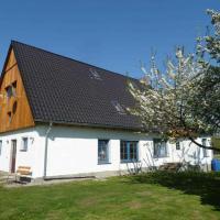 Hotelbilleder: Ferienhaus Villa Apfelbaum, Krien