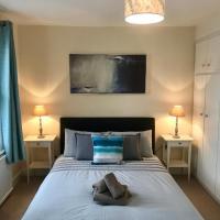 Zdjęcia hotelu: Quarters Living - Osney Island, Oksford