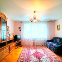 Hotellbilder: Apart on Engelsa, Babrujsk