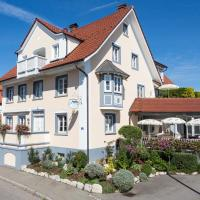 Hotelbilleder: Hotel Garni am Lindenplatz, Wasserburg