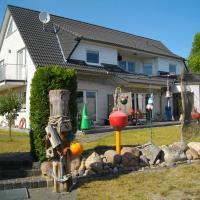 Hotel Pictures: Ferienhaus Seemannsgarn, Bollhagen