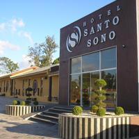 Hotel Pictures: Hotel Santo Sono Quatá, Quatá