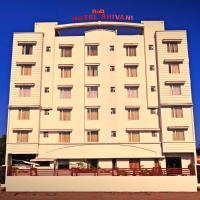 Foto Hotel: RnB Shivani, Udaipur