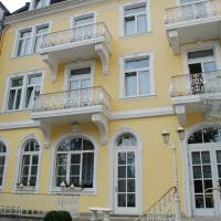Hotel Pictures: Milbor Hotel, Bad Soden am Taunus