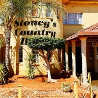Hotellikuvia: Stoney's Country Hotel, Gochas