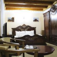 Hotelbilleder: Kavsar Boutique Hotel, Bukhara