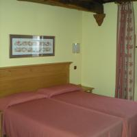 Hotel Pictures: Hotel San Roque, Reinosa