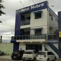 Hotel Pictures: Hotel Nobre, Senhor do Bonfim