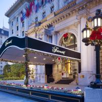 Hotel Pictures: Fairmont San Francisco, San Francisco