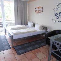 Hotelbilleder: Haus Vier Jahreszeiten am See HS 467, Hahnenklee-Bockswiese