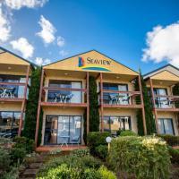 Zdjęcia hotelu: Seaview Motel & Apartments, Apollo Bay