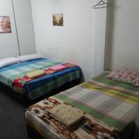 Fotografie hotelů: Ariq's Inn Budget Motel, Changlun