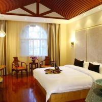 Hotellikuvia: Kunming Qihang Guest House, Kunming