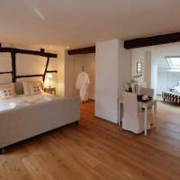Hotelbilder: B&B Hof van Vervoering, Voeren