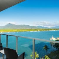 Hotellbilder: Cairns Harbour Lights, Cairns
