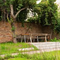 Raja Jooseppi's Green View