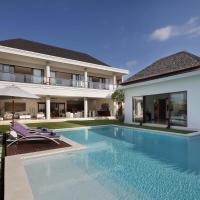 Hotelfoto's: Villa Istana Putih by Nakula Management, Canggu