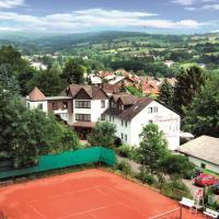 Hotelbilleder: AKZENT Hotel Haus Sonnenberg, Schotten