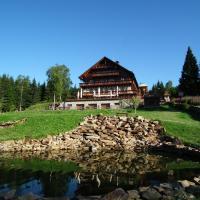 Hotel Pictures: Hotel Alpská Vyhlídka, Kvilda