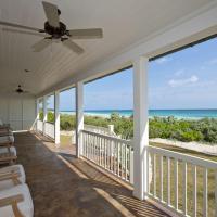 Hotellbilder: French Leave South Beach Dogtrot Villa Villa, Governor's Harbour