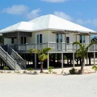 Zdjęcia hotelu: Sand Dollar Cottage Cottage, Rock Sound