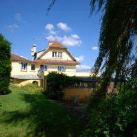 Hôtel Villa du Lion d'Or